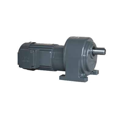 CH..S(CH..SB) 臥式高速比附三相鋁殼(剎車)馬達減速機