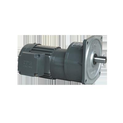 CV..S(CV..SB) 立式高速比附三相鋁殼(剎車)馬達減速機