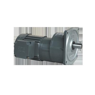 CV..SZ(CV..SZB) 立式高速比附三相縮框鋁殼(剎車)馬達減速機
